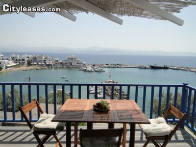 Image 1 furnished 2 bedroom Apartment for rent in Paros, Cyclades