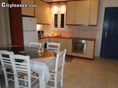 Image 3 furnished 2 bedroom Apartment for rent in Paros, Cyclades