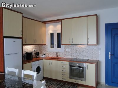 Image 5 furnished 2 bedroom Apartment for rent in Paros, Cyclades