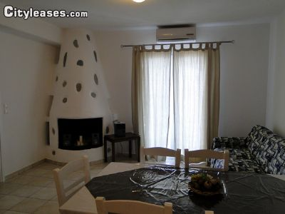 Image 7 furnished 2 bedroom Apartment for rent in Paros, Cyclades