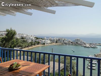 Image 8 furnished 2 bedroom Apartment for rent in Paros, Cyclades