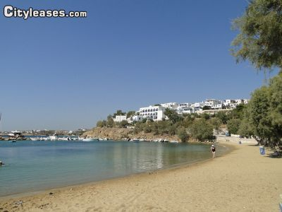 Image 9 furnished 2 bedroom Apartment for rent in Paros, Cyclades
