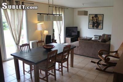 Image 1 furnished 3 bedroom House for rent in Muret, Haute-Garonne