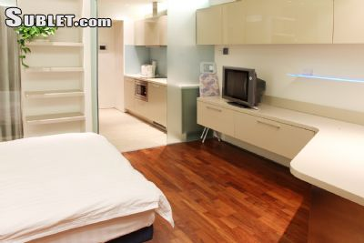 Image 4 furnished Studio bedroom Apartment for rent in Dongcheng, Beijing Proper