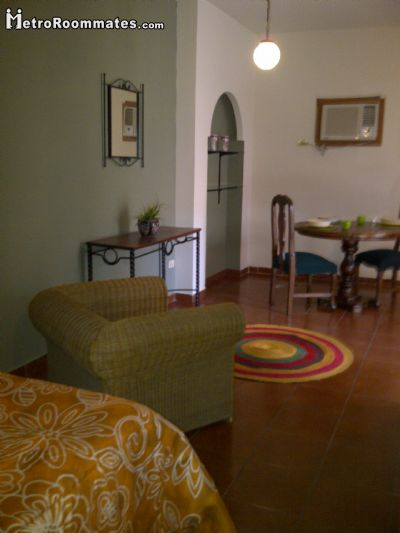 Image 1 Furnished room to rent in Ahome, Sinaloa 1 bedroom Dorm Style