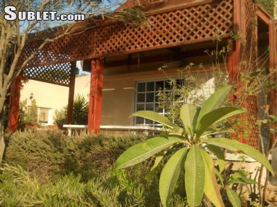 Image 2 furnished 4 bedroom House for rent in Arad, South Israel