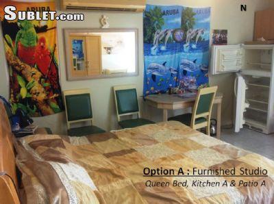 Image 3 furnished Studio bedroom Apartment for rent in Noord, Aruba