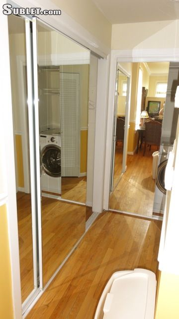 Image 6 furnished Studio bedroom Apartment for rent in Capitol Hill, DC Metro