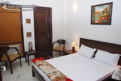 Image 5 either furnished or unfurnished 3 bedroom Hotel or B&B for rent in South Delhi, Delhi