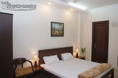Image 6 either furnished or unfurnished 3 bedroom Hotel or B&B for rent in South Delhi, Delhi