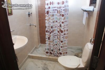 Image 7 either furnished or unfurnished 3 bedroom Hotel or B&B for rent in South Delhi, Delhi
