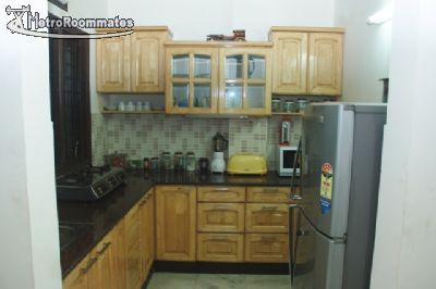 Image 8 either furnished or unfurnished 3 bedroom Hotel or B&B for rent in South Delhi, Delhi
