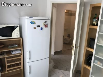 Image 4 furnished 1 bedroom Apartment for rent in Rudolfsheim, Vienna