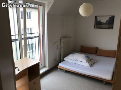 Image 6 furnished 1 bedroom Apartment for rent in Rudolfsheim, Vienna