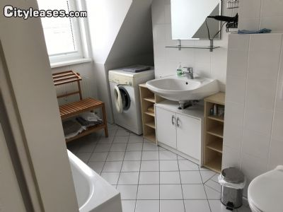 Image 8 furnished 1 bedroom Apartment for rent in Rudolfsheim, Vienna