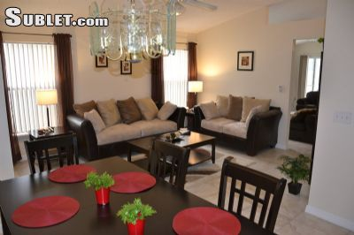Image 3 furnished 4 bedroom House for rent in Clermont, Lake County