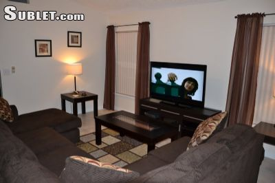 Image 4 furnished 4 bedroom House for rent in Clermont, Lake County