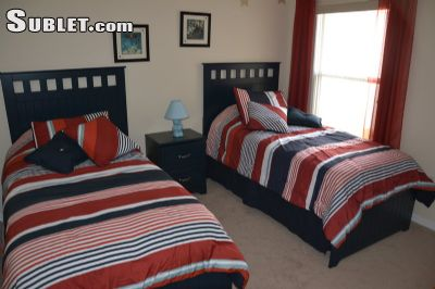 Image 8 furnished 4 bedroom House for rent in Clermont, Lake County