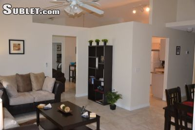 Image 9 furnished 4 bedroom House for rent in Clermont, Lake County