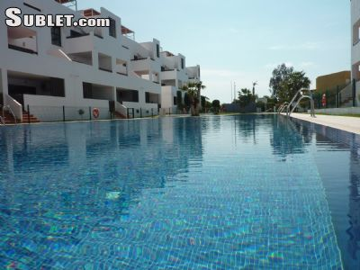 Image 1 furnished 2 bedroom Apartment for rent in Vera, Almeria Province