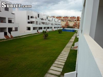 Image 2 furnished 2 bedroom Apartment for rent in Vera, Almeria Province