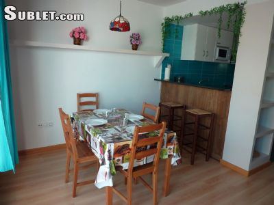 Image 5 furnished 2 bedroom Apartment for rent in Vera, Almeria Province