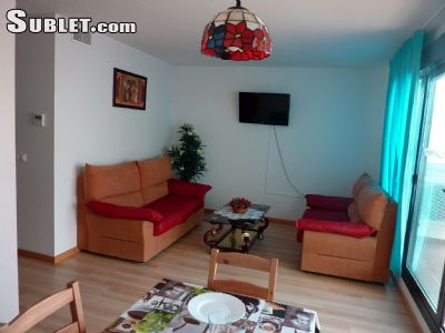 Image 6 furnished 2 bedroom Apartment for rent in Vera, Almeria Province
