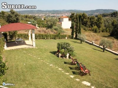 Image 4 furnished 2 bedroom House for rent in Kassandra, Chalcidice