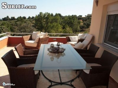 Image 9 furnished 2 bedroom House for rent in Kassandra, Chalcidice