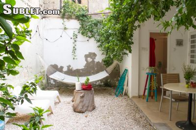 Image 1 furnished 1 bedroom Hotel or B&B for rent in Tel Aviv-Yafo, Tel Aviv