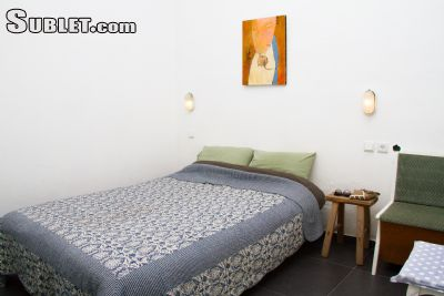 Image 2 furnished 1 bedroom Hotel or B&B for rent in Tel Aviv-Yafo, Tel Aviv