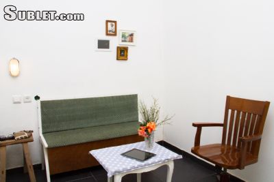 Image 3 furnished 1 bedroom Hotel or B&B for rent in Tel Aviv-Yafo, Tel Aviv