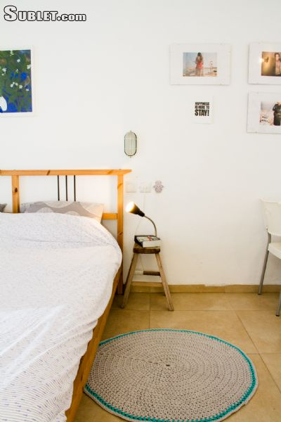 Image 5 furnished 1 bedroom Hotel or B&B for rent in Tel Aviv-Yafo, Tel Aviv