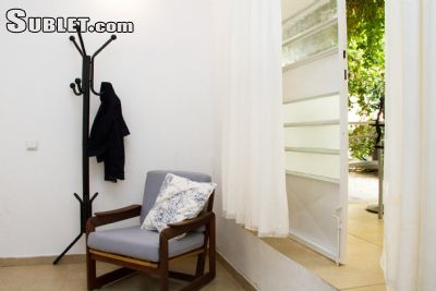 Image 6 furnished 1 bedroom Hotel or B&B for rent in Tel Aviv-Yafo, Tel Aviv
