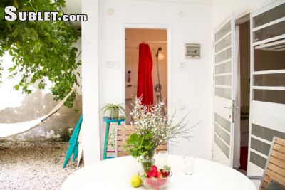 Image 7 furnished 1 bedroom Hotel or B&B for rent in Tel Aviv-Yafo, Tel Aviv