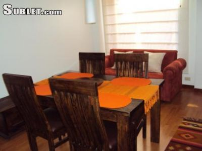 Image 4 furnished 1 bedroom Apartment for rent in Chapinero, Bogota