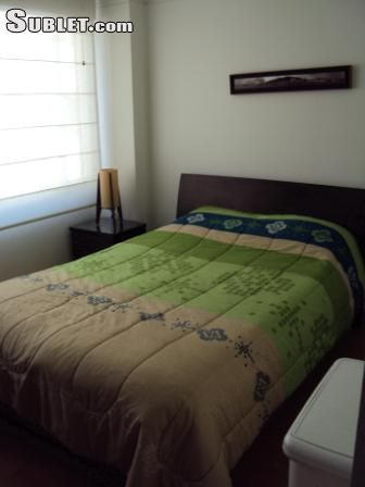 Image 5 furnished 1 bedroom Apartment for rent in Chapinero, Bogota