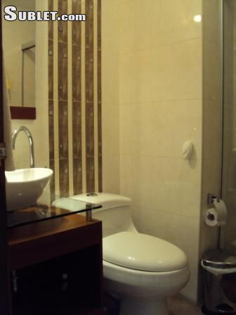 Image 6 furnished 1 bedroom Apartment for rent in Chapinero, Bogota