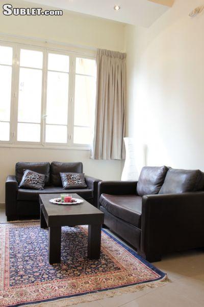Image 3 furnished 1 bedroom Hotel or B&B for rent in Tel Aviv-Yafo, Tel Aviv
