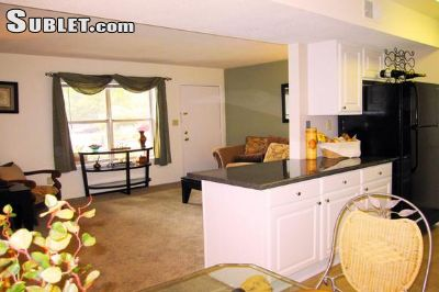Image 3 either furnished or unfurnished 2 bedroom Apartment for rent in Pensacola, Escambia (Pensacola)