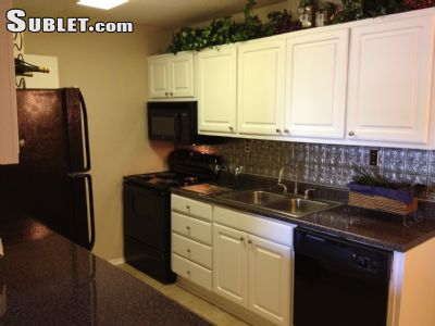 Image 4 either furnished or unfurnished 2 bedroom Apartment for rent in Pensacola, Escambia (Pensacola)