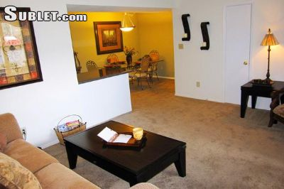Image 5 either furnished or unfurnished 2 bedroom Apartment for rent in Pensacola, Escambia (Pensacola)