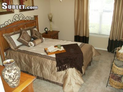 Image 7 either furnished or unfurnished 2 bedroom Apartment for rent in Pensacola, Escambia (Pensacola)