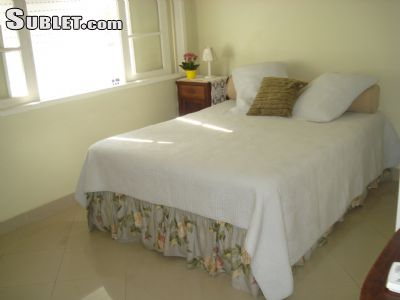 Image 1 furnished 1 bedroom Apartment for rent in Copacabana, Rio de Janeiro City
