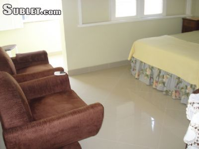 Image 2 furnished 1 bedroom Apartment for rent in Copacabana, Rio de Janeiro City
