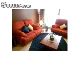 Image 3 furnished 3 bedroom Apartment for rent in Benito Juarez, Mexico City