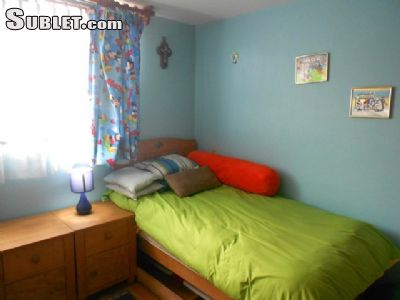 Image 7 furnished 3 bedroom Apartment for rent in Benito Juarez, Mexico City