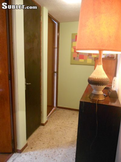 Image 9 furnished 3 bedroom Apartment for rent in Benito Juarez, Mexico City