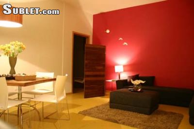 Image 2 either furnished or unfurnished 1 bedroom Apartment for rent in Cuauhtemoc, Mexico City