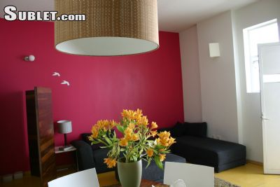 Image 3 either furnished or unfurnished 1 bedroom Apartment for rent in Cuauhtemoc, Mexico City